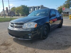 OWN IT IN 2 YEARS 2014 DODGE AVENGER SXT ***119000 KMS***
