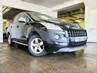PEUGEOT 3008 CROSSOVER 2.0HDi FAP EXCLUSIVE 2010-60 / MOST IN DEMAND!! / BARGAIN