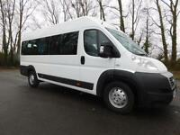 Fiat Ducato 40 MAXI 4X2 DAY MJ 160ONE OWNER
