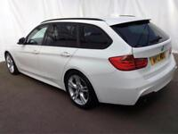 2013 BMW 3 SERIES 320d [184] M Sport 5dr Touring