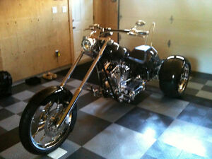 Maximum Custom Trike London Ontario image 7