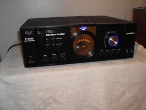 3000 WATT AMP