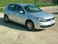 2011 Volkswagen Golf 1.2 TSI 85 S 5dr 2 OWNERS WITH FULL SERVICE HISTORY HATCHB