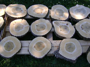 Wedding decorations/wood slices/center-pieces Kitchener / Waterloo Kitchener Area image 4