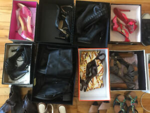 Soulier femme -  Designer Shoes Mega Sale