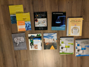 NSCC - Office Administration Textbooks
