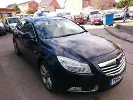 Vauxhall Insignia 2.0CDTi 16v 160ps ecoFLEX ( s/s ) ( Nav ) ESTATE - 2012 62-REG
