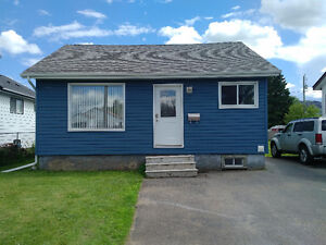 Starter home in Westfort