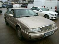 1997(R) ROVER 820i STERLING SALOON, 2.0i PETROL 5 SPEED MANUAL, BARN FIND!!