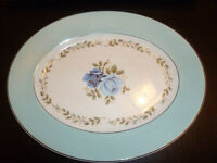 Vintage dishes - $15 each or volume discounts!  Please note: The