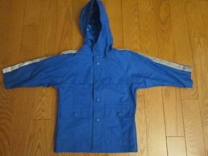 Splashy 2T Rain Coat