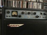 Ashdown ABM 300 watt bass combo