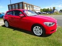 2014 BMW 1 Series 1.6 116i Urban Sports Hatch 3dr (start/stop)