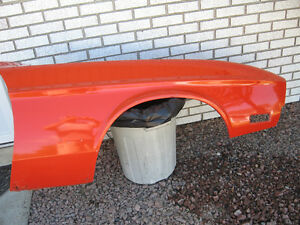 1971 1972 1973 MUSTANG Right Front Fender (Pass) VERY NICE !!!!