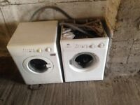 Baby washing machine