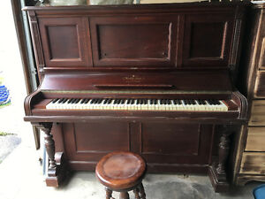 Upright piano Kitchener / Waterloo Kitchener Area image 1