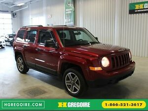 2014 Jeep Patriot Sport 2x4 (Automatique-Mags)
