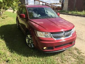 2011 Dodge Journey RT AWD