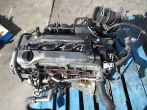 02-09 JDM Scion tC Toyota Camry Rav4 2WD 4CYL 2.4L Engine 2AZFE