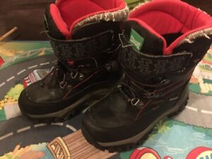 Boys Cougar Winter Boots