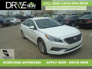 2015 Hyundai Sonata SE  - Sunroof -  Heated Seats