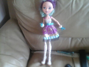 ever after high doll duper size maddie 17 inch