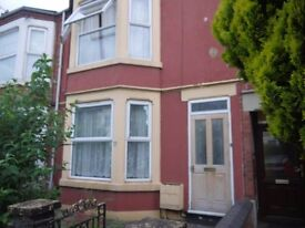 Double room in friendly quiet house £350 PCM