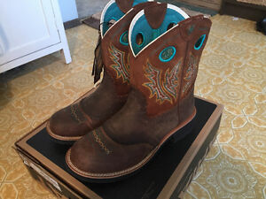 Ariat Boots New in Box