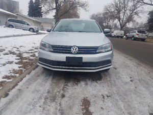 2016 VW JETTA TSI ,Excellent Condition, Back up Cam.Bluetooth