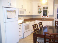Cozy, clean and updated 4 bedroom house close to downtown!