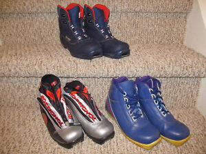 Classic Cross Country Boots