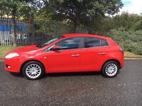 2008 Fiat Bravo Dynamic 1.4✅Low miles✅drives like new✅PX welcome
