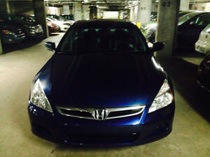 2006 Honda Accord EX-L Sedan MINT.