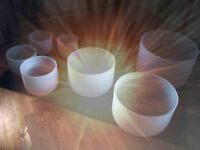 Healing With Crystal Bowls Workshop