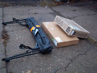 Brand new still in box Soft top for Jeep Wrangler-4 door
