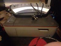 Printer and laminator