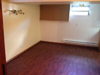 Apartment for rent in Beausejour