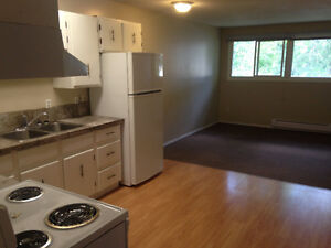 North Battleford apartment rental