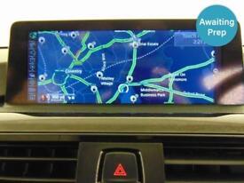 2014 BMW 4 SERIES 420d xDrive M Sport 5dr Auto