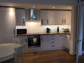 2 Bed ground floor flat in Corstorphine
