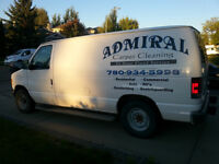 carpet cleaning business for sale!