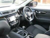 2020 Nissan Qashqai DIG-T N-CONNECTA Hatchback Petrol Manual