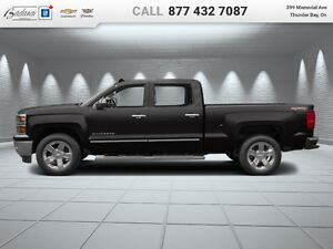 2014 Chevrolet Silverado 1500 1LZ  - $332.44 B/W - Low Mileage