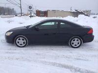 2007 Honda Accord Démarreur distance+pneu d'hiver+GARANTIE 1AN