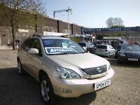 Lexus RX300 3.0 SE Station Wagon 5d 2995cc auto