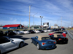 GARAGE D'OCCASION A VENDRE A VALLEYFIELD West Island Greater Montréal image 3
