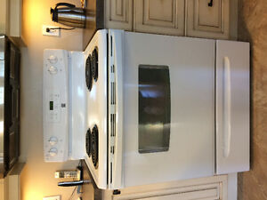 Used Kenmore Stove/Oven
