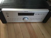 Rotel RSX 1055 AV receiver