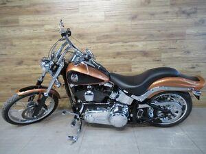 2008 Harley-Davidson Softail Custom FXSTC 87.76$/SEMAINE