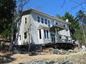 NAIL FACTORY RD., CLIFTON ROYAL - WATERFRONT/DEEDED WATER ACCESS